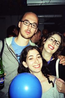 me, Eleni Beveratou, @joanamcorreia