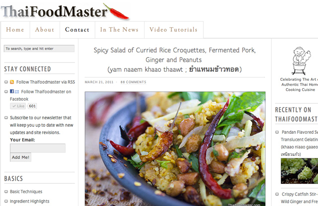 6639556283 e3f849511d z 7 Top Thai Food Blogs to Follow in 2012