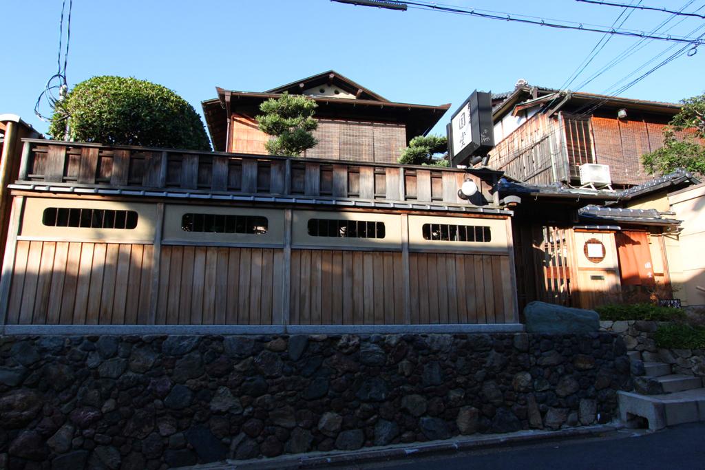 Kyoto Gion Tempura Yasaka Endo (18)