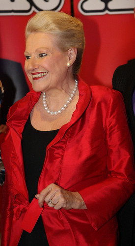 Bronwyn Bishop by Eva Rinaldi Celebrity and Live Music Photographer
