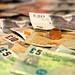 Penny amongst pounds (35/365)