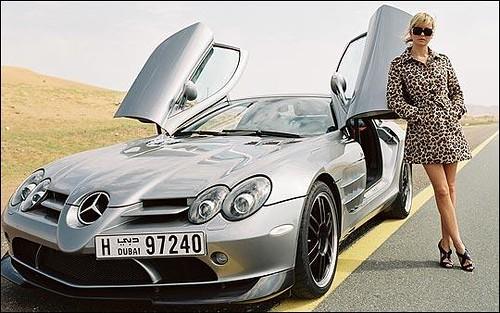 cambia-de-coche-al-Mercedes-McLaren
