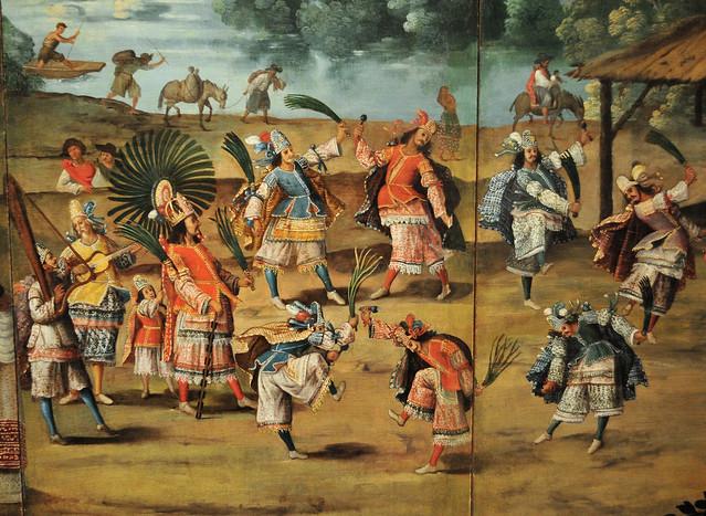 Valores Epoca Prehispanica en la época Prehispánica el