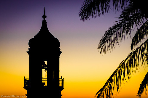 travel orange sun church yellow sunrise purple palm palmtree tenerife k5 mountguajara karosei grandilladeabona
