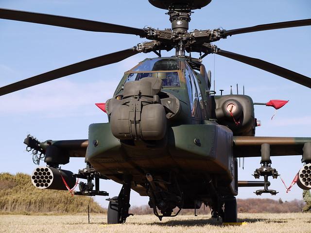 陸上自衛隊 第1空挺団 平成24年 降下訓練始め