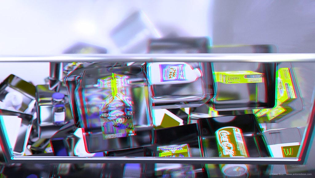STEREOSCOPIC: The Apocalypse Competition: our progress