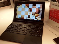 IdeaTab S2110 by Lenovo