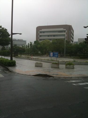 春日市役所