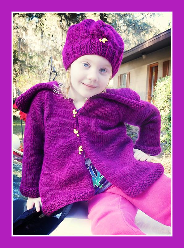 SweaternHatSet