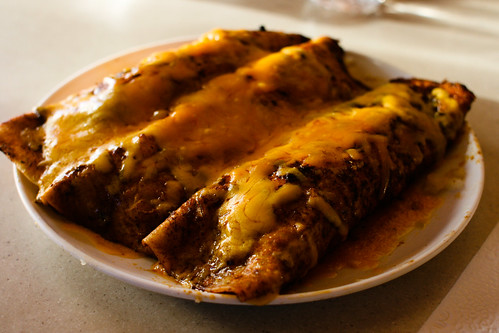 Esther's Enchiladas