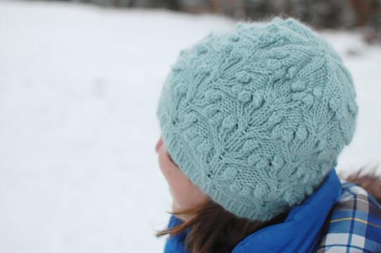 lindsay's hat