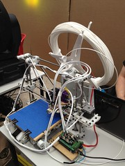 Another 3D printer