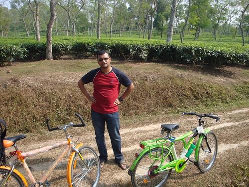 Bikes in SreeMangal