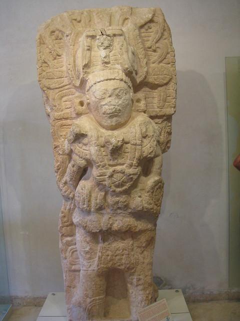 Figura Maya