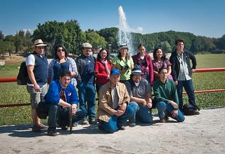 Grupal Fototour Lente Tapatio, Parque Deán