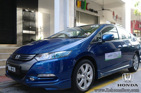 honda insight9