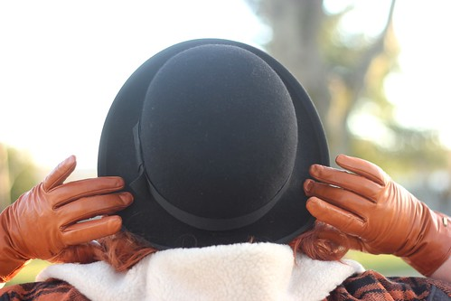 chapeau melon8