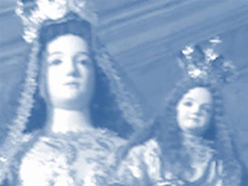 Our Lady of Consolation Close Up (Small)
