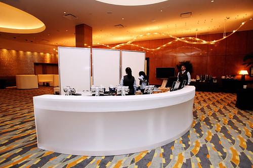 Trade Show Registration