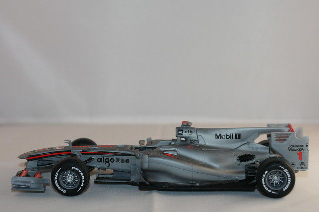 2010 jenson button f1 car | Flickr - Photo Sharing!