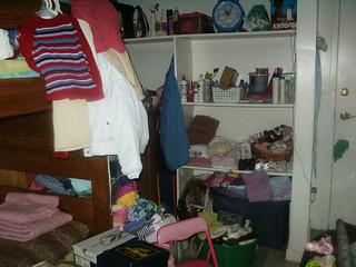 Mondloch II Shelter Bedroom 1