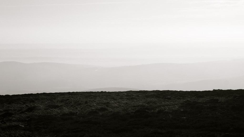 Lowland mist