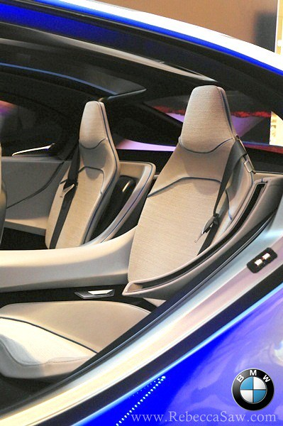BMW Vision Efficient Concept Car-7
