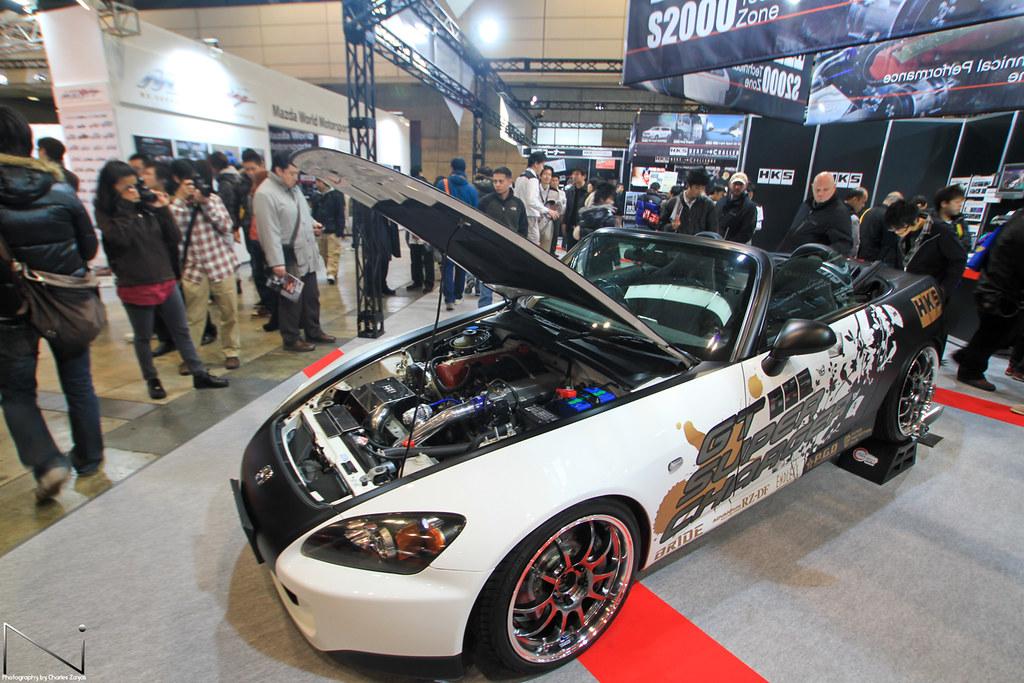 Tokyo Auto Salon-4