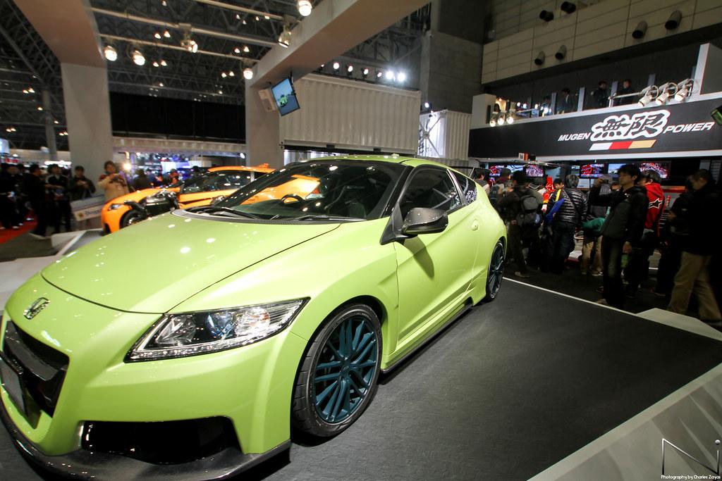 Tokyo Auto Salon-16
