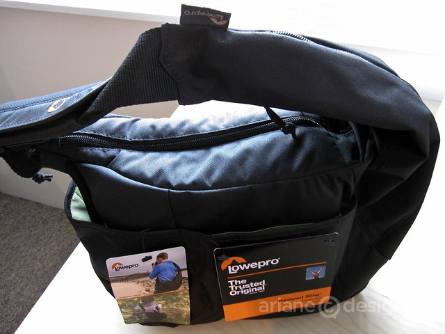 Lowepro Passport Sling-14