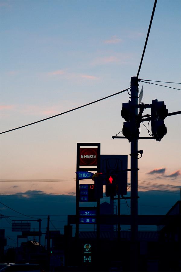 電線|滋賀県栗東市