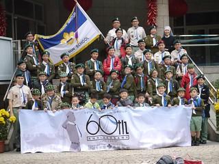 2012鑽禧年旅慶活動-甲子服務隊-探訪安老院