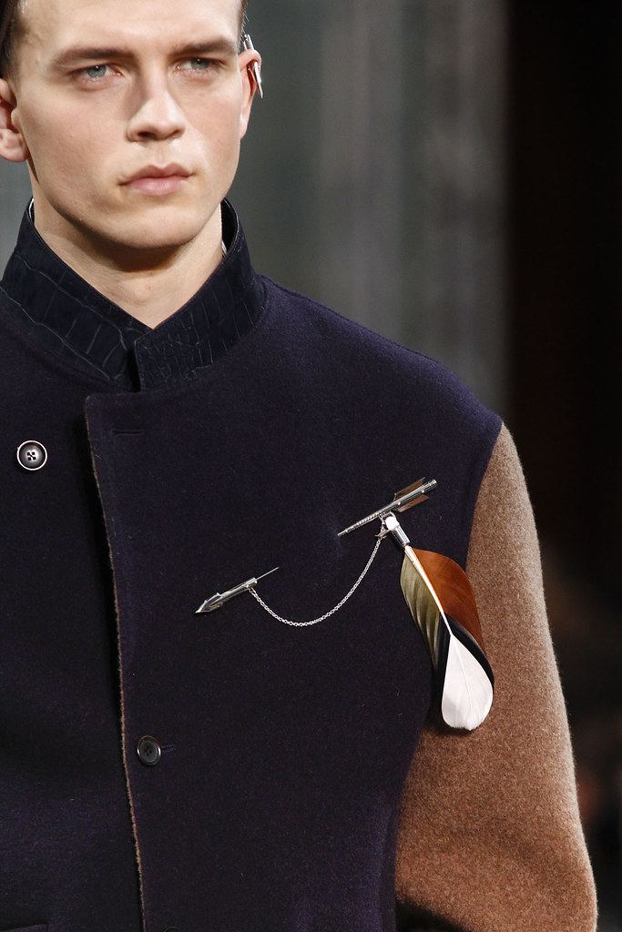 FW12 Paris Louis Vuitton060_Benjamin Eidem(VOGUE)