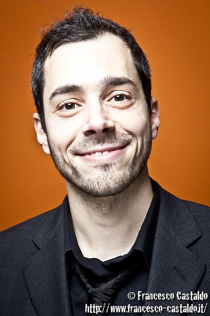 Matteo Coassin