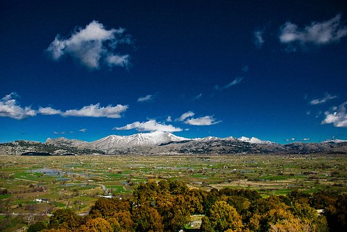 mountain landscapes crete lasithi lasithiplateau lassithi dikti greeklandscapes