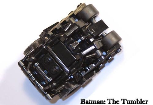 LEGO Micro Tumbler 4