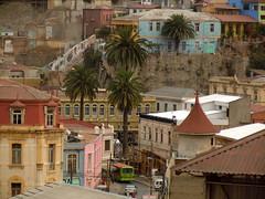 Valparaíso · Chile