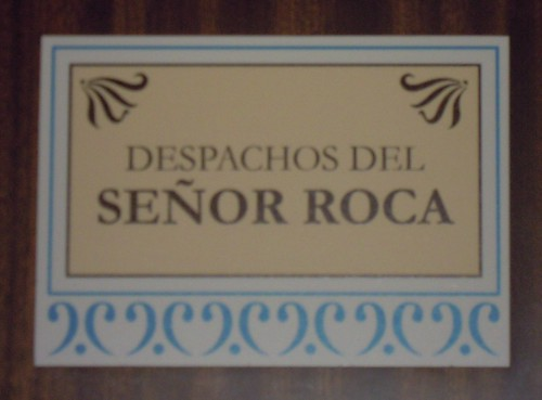 Madrid | Casa Carola | Imprescindible la visita...