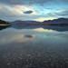 Lake Tekapo by w-anas