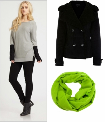winter tunic to pair with leggings1