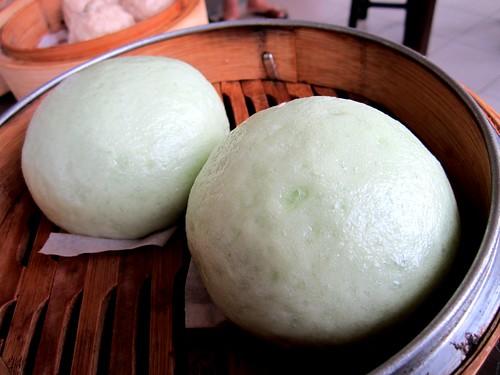 Kaya buns