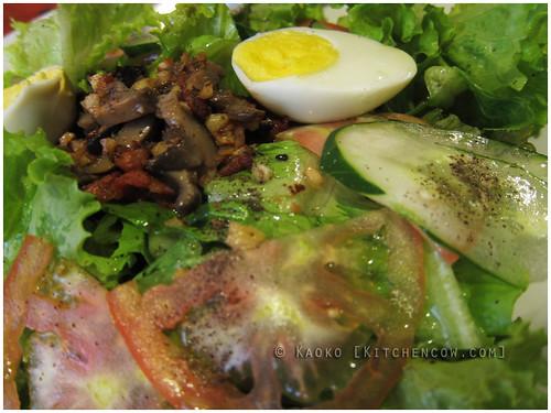 Mama Lou's Italian Kitchen - Friuliana Salad