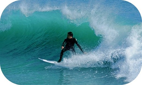 India's first surfing festival will at Konark Marine Drive