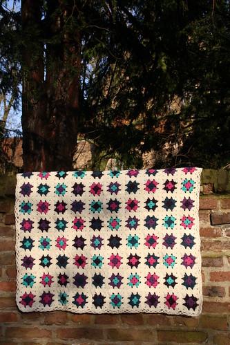 Baby blanket by Sluuurp