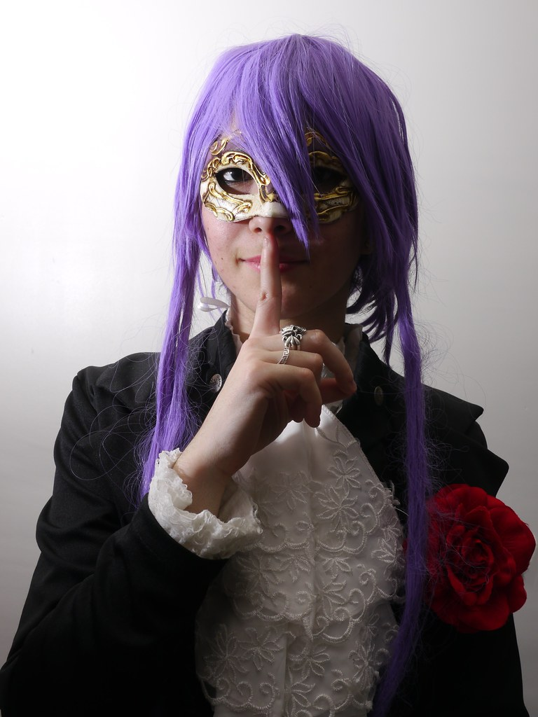 related image - Aoi Sora Cosplay Party - 2012-01-28- P1320148