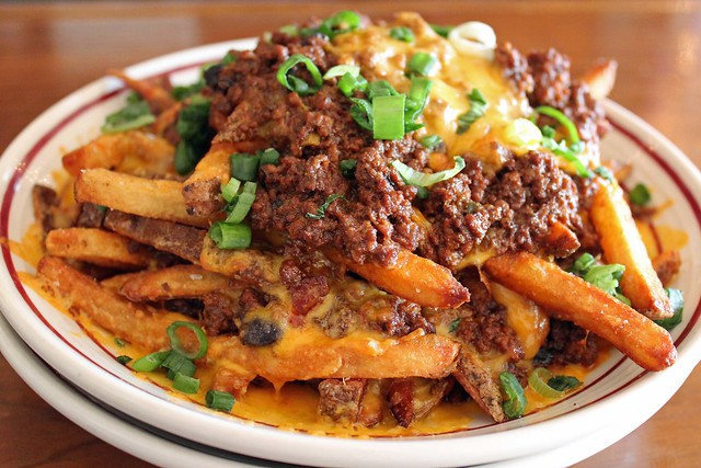 Chili Cheese Fries | Flickr - Photo Sharing!