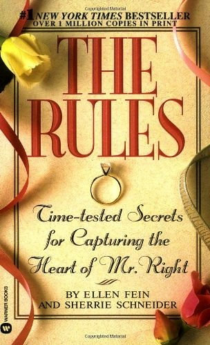 The Rules time tested secrets