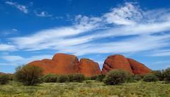 Australia 2011 - Ayers Rock & Kata Tjuta National Park