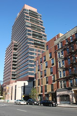 Harlem real estate 5th on the park condo for sale for Condos for sale in harlem