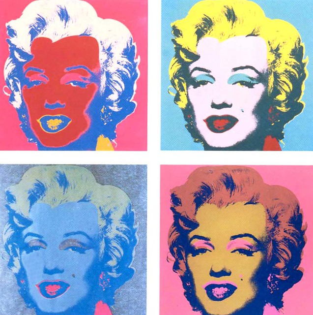 marilyn-andy-warhol-pop-art